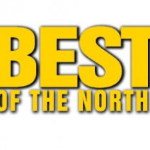 "Pam Brooks a Finalist in ""Best of the North"""